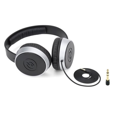 Samson SR550 Studio Reference Series Headphones