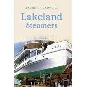 Lakeland Steamers - eBook