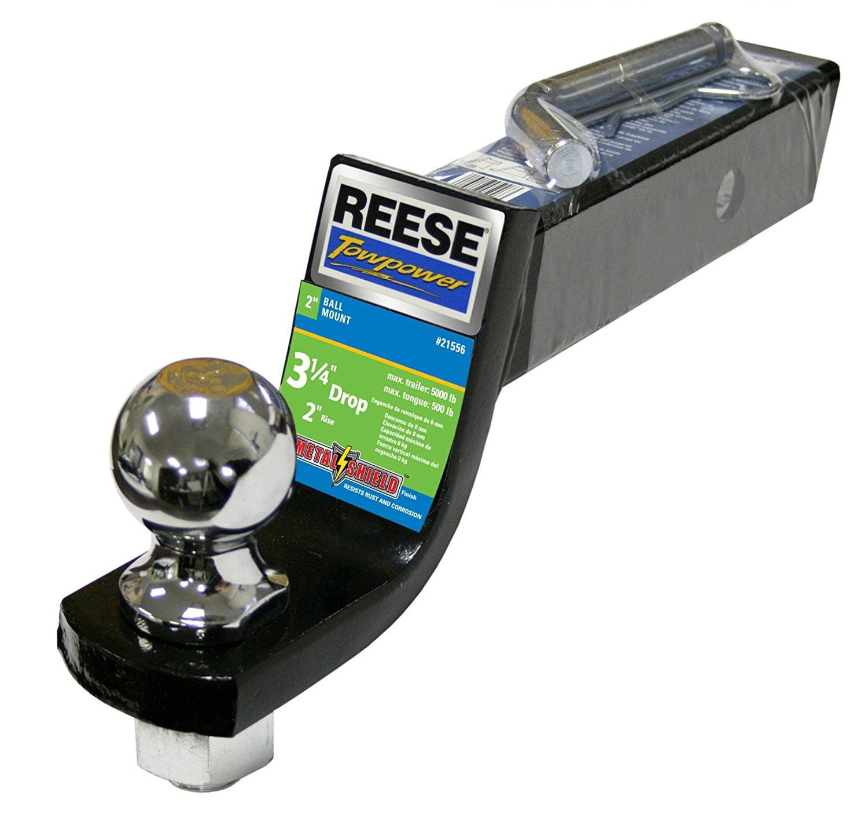 21556 Class III Towing Starter Kit, 21556 21542 21556RAK 21536RAK III Standard Towing Starter Towpower 7043200... by Reese