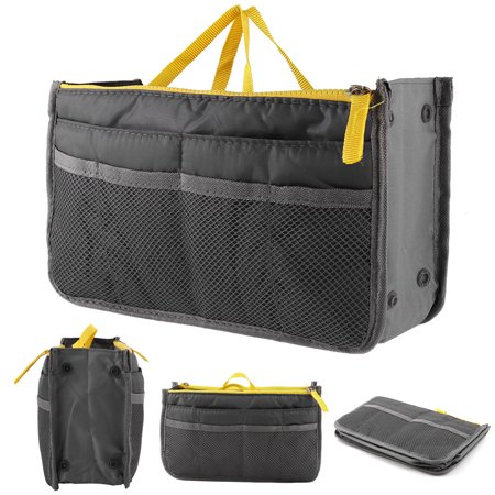 Travel Toiletry Wash Bag Expandable Multiple layers Cosmetic Bag Shower Organizer](Shower Bags)