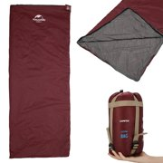 Ultra-light Sleeping Bag with Stroage Bag, Waterproof Sleeping Bag for Outdoor Sports Camping Travel Hiking