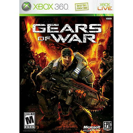 Cokem International Xbx360 - Gears Of War