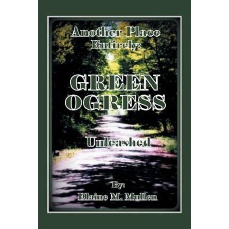 The Greenogress: Unleashed - image 1 de 1