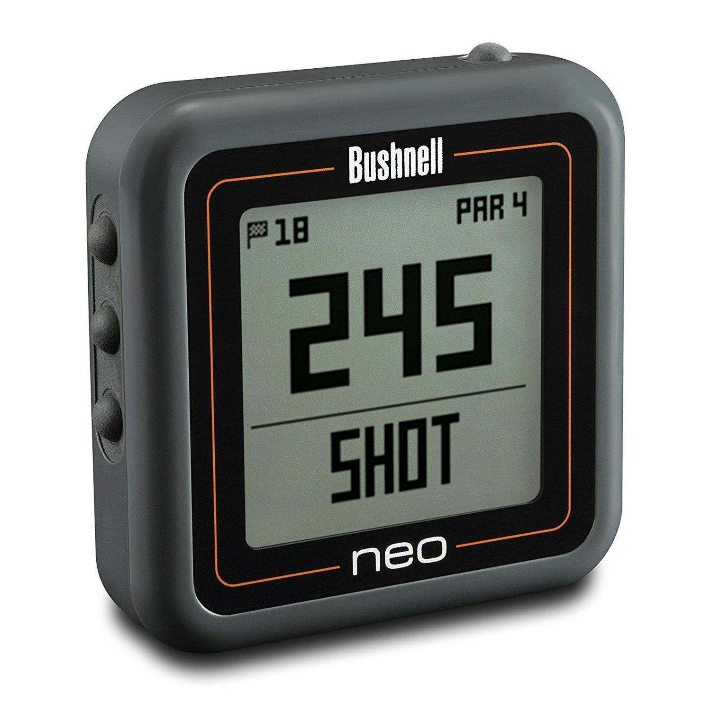 Bushnell Ghost GPS Unit (Refurbished)