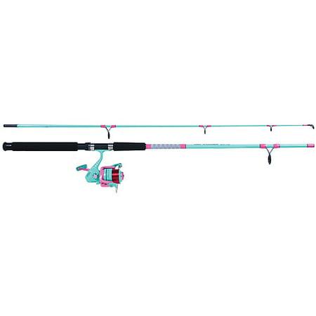 Sea Striker PT50/SS80PG Surf Spin 8' Fishing Rod