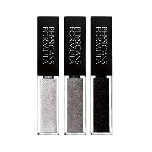 Physicians Formula Shimmer Strips Custom Eye Enhancing Liquid Metal Eyeliner Trio Universal Looks Collection, Smoky Eyes