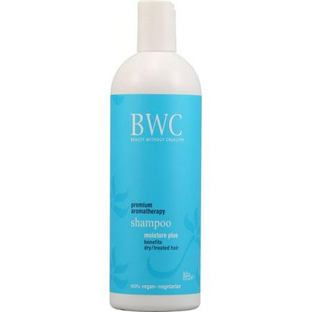 Cruelty Moisture Plus Shampoo (Beauty Without Cruelty Pure Aroma Therapy Shampoo, Moisture Plus, 16 Fl Oz)