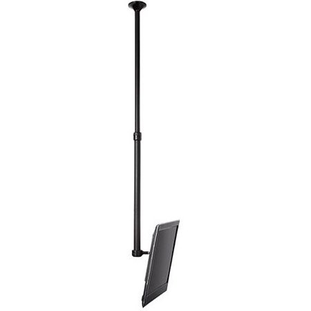Telehook TH-1040-CTS Ceiling Telescopic Short Pole Display Mount
