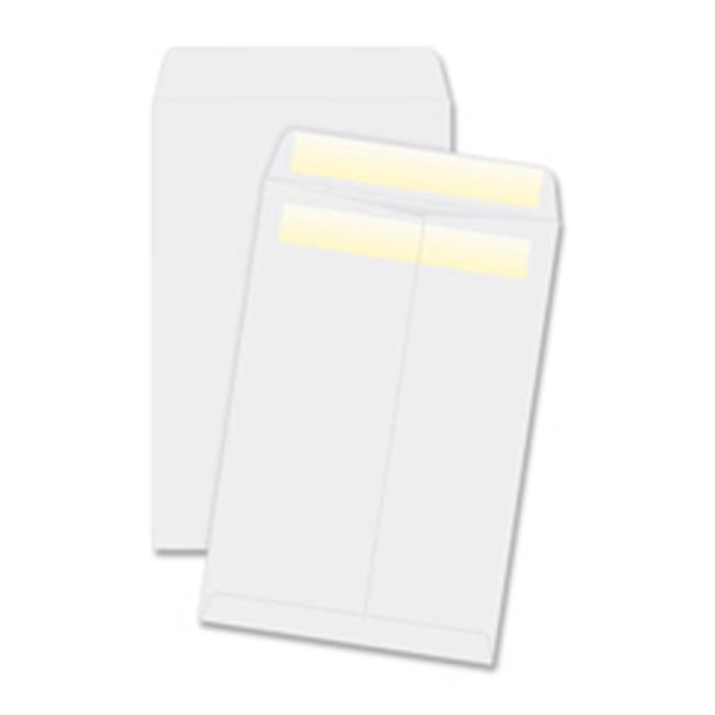 Press-Seal Catalog Envelopes, 28lb, 10 in. x 13 in.,100-BX, WE Wove - image 1 of 1