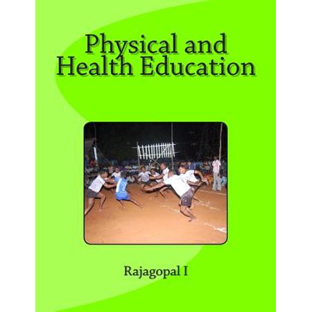 Physical and Health Education: Text Book for Education & Physical Education Students