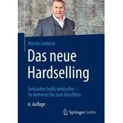 Das neue Hardselling - eBook