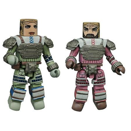 Minimates Alien Series 3 Space Suit Dallas And Lambert Figure - Space Suit For Sale