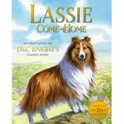 Lassie Come-Home - eBook