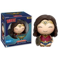 Funko Dorbz: DC Wonder Woman Movie - Wonder Woman with Shield Walmart Exclusive
