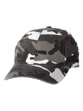 84e56710 Product Image Flexfit Headwear Camo Cap 6977CA