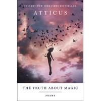 The Truth about Magic : Poems (Paperback)
