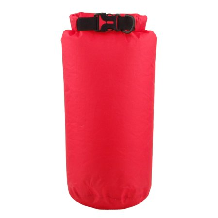 Tinymills 8L Waterproof Dry Bag - Roll Top Dry Compression Sack Keeps Dry for Boating