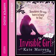 Invisible Girl - Audiobook