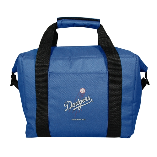 Kolder Los Angeles Dodgers Kooler Bag - Royal Blue - No Size
