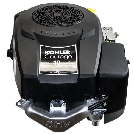 19hp Kohler Vert Engine 1 Dx3 5 32 L Courage 15amp Cub