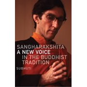 Sangharakshita - eBook