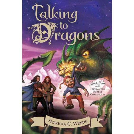 Talking to Dragons by