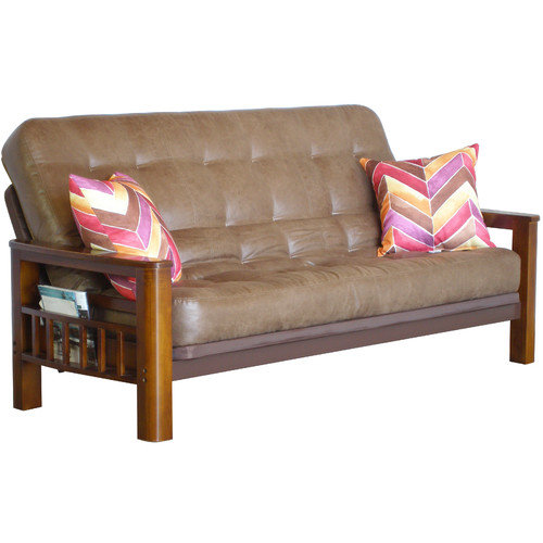 Big Tree Landon futon w 2 pillows