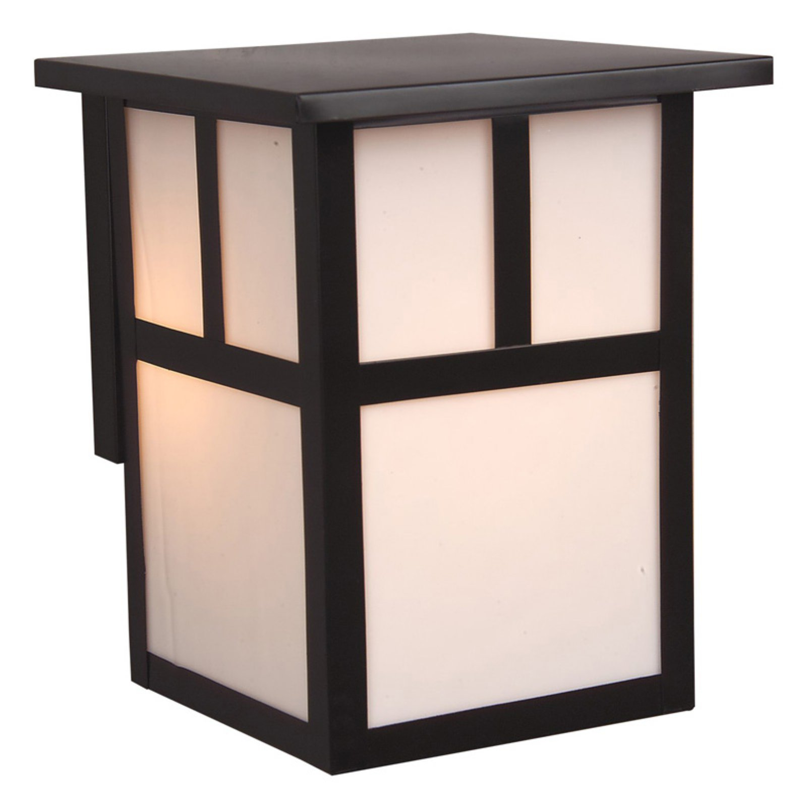 Craftmade Mission Z1842 Outdoor Wall Light