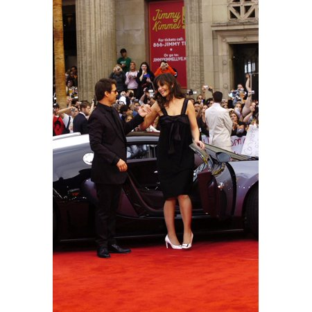 Halloween Tom Cruise (Tom Cruise Katie Holmes At Arrivals For Mission Impossible Iii Screening For Tom Cruise Fan Club GraumanS Chinese Theatre Los Angeles Ca May 04 2006 Photo By Michael)