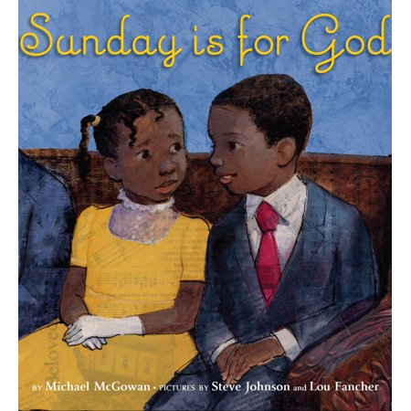 Sunday Is for God - eBook](Halloween Ideas For Sunday School)