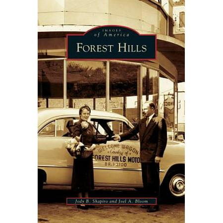 Forest Hills - Halloween Forest Hill