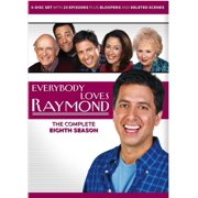 Everybody Loves Raymond: The Complete Eighth Season (Widescreen) by HBO STUDIOS