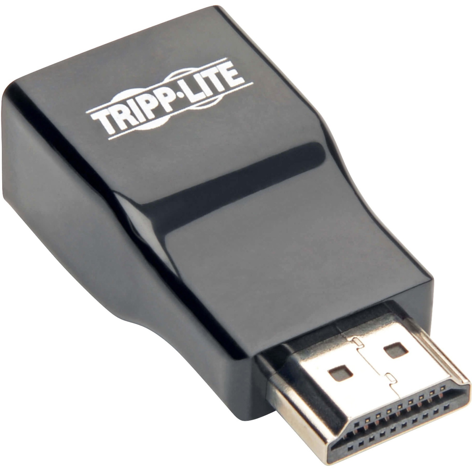 Tripp Lite, TRPP131000, HDMI Male to VGA Female Adapter, 1