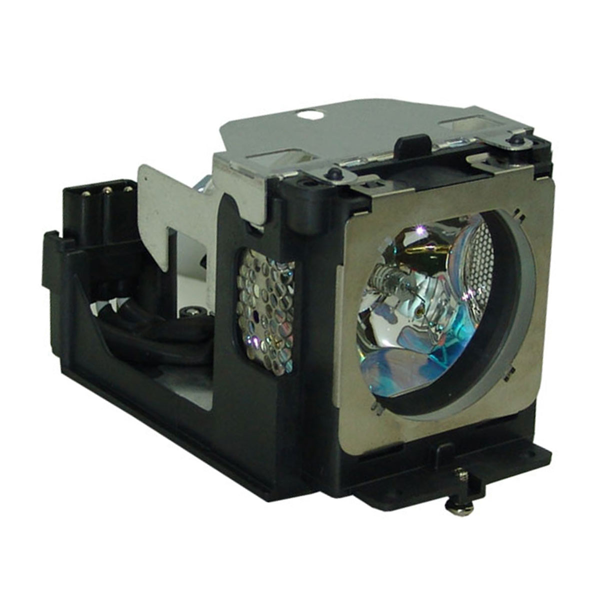 Lutema Platinum Bulb for Sanyo PLC-XU115W Projector Lamp with Housing (Original Philips Inside) - image 3 of 5