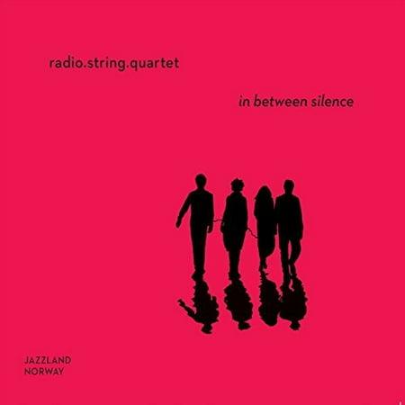 In Between Silence