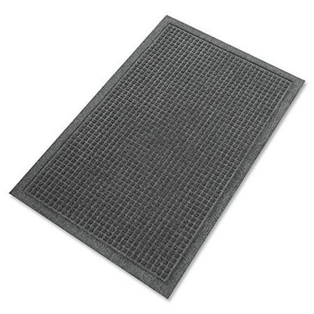 Ecoguard Indoor Wiper Mats (EcoGuard Indoor Wiper Floor Mat - Recycled Plastic & Rubber 2'x3')
