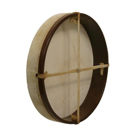 frame drum 12 with beater. Black Bedroom Furniture Sets. Home Design Ideas