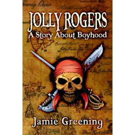 Jolly Rogers: A Story About Boyhood - - Usn Vf 84 Jolly Rogers