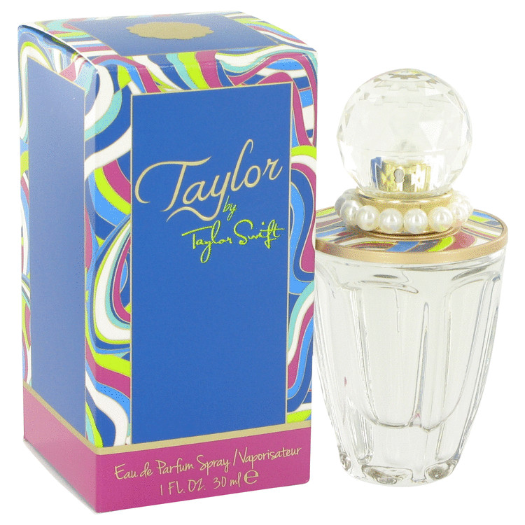 Taylor Swift Women's Eau De Parfum Spray 1 Oz
