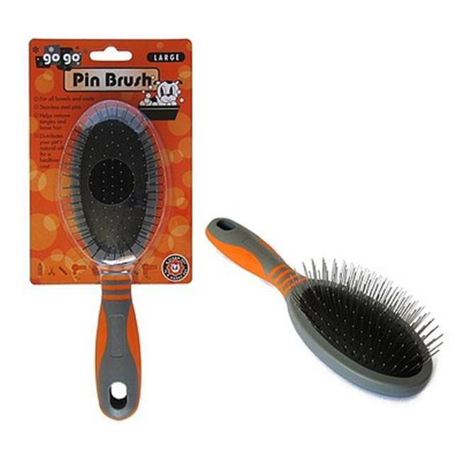 GoGo 13716 Large Pin Brush - image 1 de 1
