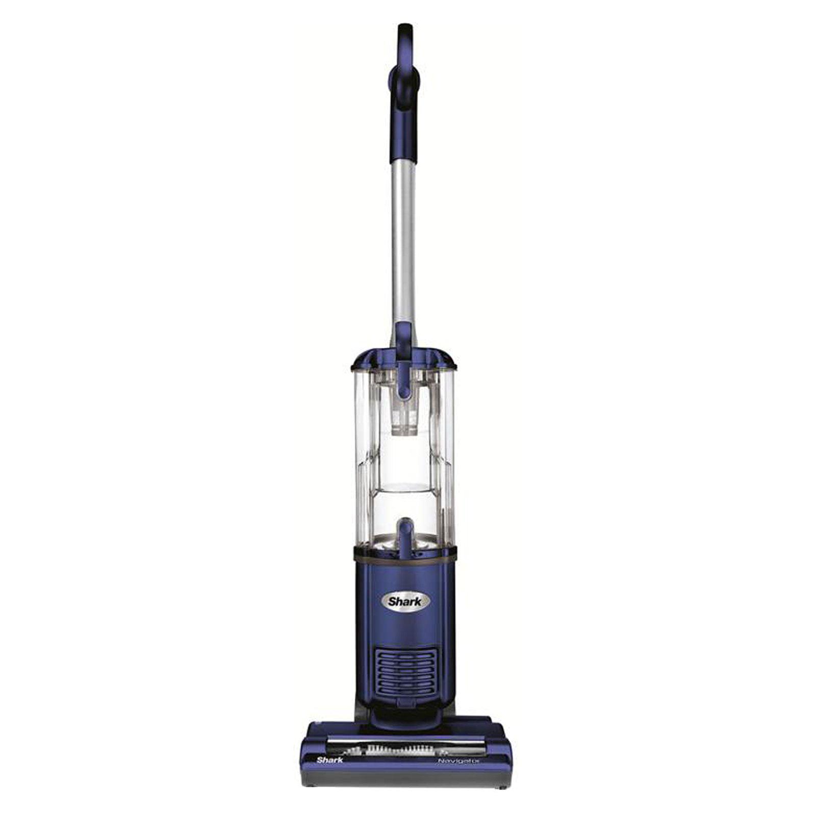 Shark NV105 Navigator Light Upright Vacuum (Blue)