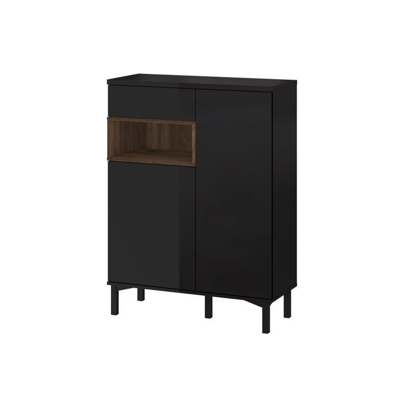 Aberdeen 1 Drawer and 2 Door Sideboard by Tvilum
