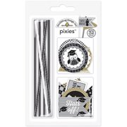 The Graduates Pixies and Flags Assortment Pack