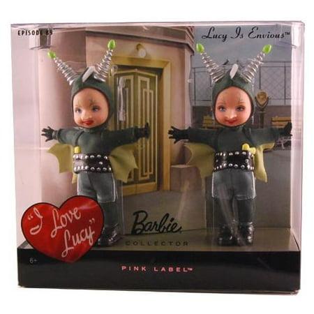 Barbie I Love Lucy