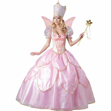 Fairy Godmother Adult Halloween Costume](Cheap Fairy Godmother Costume)