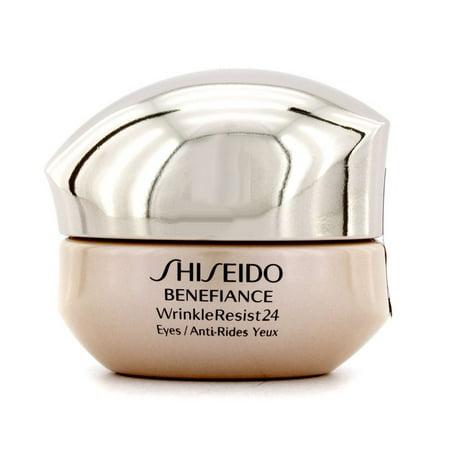 Shiseido - Benefiance WrinkleResist24 Contour des Yeux Crème intensive - 15ml / 0,51 oz