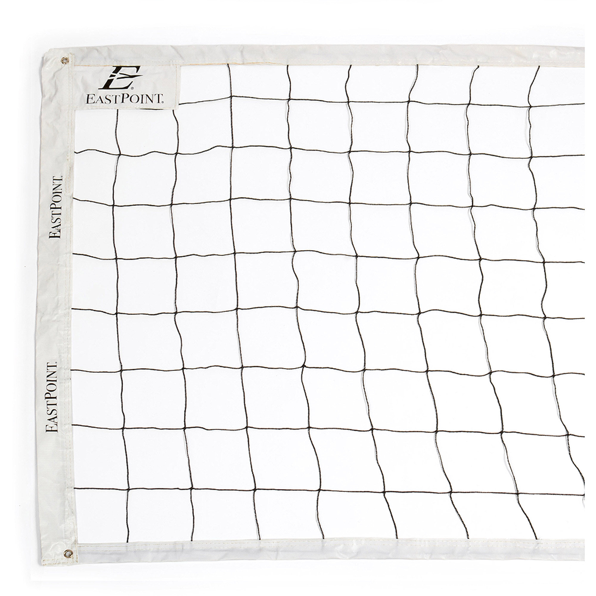 EastPoint Sports Official Size Replacement Volleyball Net
