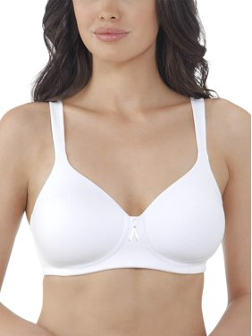 Women's Full Coverage Comfort Wirefree Bra, Style 72389