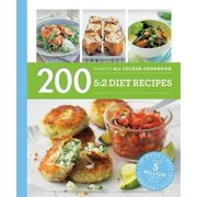 200 5 : 2 Diet Recipes: Hamlyn All Colour Cookbook