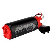 Aeromotive 340 Series Stealth In-Tank E85 Fuel Pump - Offset Inlet 11541